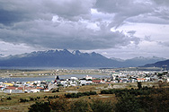 Ushuaia - southernmost town at the ende of the world